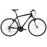 Bicicletă Trekking FELT QX60 M negru mat