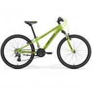 Bicicleta MERIDA 17 MATTS J24 verde/rosu