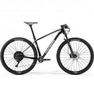 "Bicicleta MERIDA 18 BIG.NINE 3000 29"" negru/argintiu L (19"")"