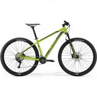 "Bicicleta MERIDA 18 BIG.NINE 500 29"" verde/negru L (18.5"")"