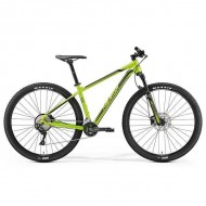 "Bicicleta MERIDA 2019 BIG.NINE 500 29"" verde/negru S (14.5"")"