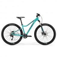"Bicicleta MERIDA JULIET 7.300 27.5"" petrol L (18.5"")"