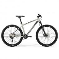 """Bicicleta MERIDA BIG.SEVEN 500 27.5"""" titan/negru S (15"""")"""