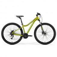 "Bicicleta MERIDA Juliet 7.40 27.5"" olive L (18.5"")"