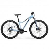 "Bicicleta MERIDA JULIET 7.100 27.5"" albastru L (18.5"")"