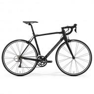 """Bicicleta MERIDA 2019 Scultura 100 28"""" negru/gri S (50 cm)"""