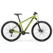 """Bicicleta MERIDA 2019 BIG.NINE 200 29"""" olive/verde/negru L (18.5"""")"""