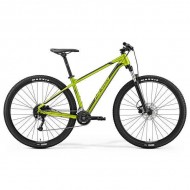 "Bicicleta MERIDA 2019 BIG.NINE 200 29"" olive/verde/negru XL (20"")"