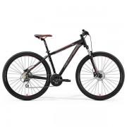 """Bicicleta MERIDA 2019 BIG.NINE 20-D 29"""" negru/rosu M (17"""")"""