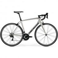 """Bicicleta MERIDA Scultura 4000 28"""" titan/negru 20 M/L (54 cm)"""