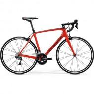 """Bicicleta MERIDA Scultura 5000 28"""" rosu/negru 20 M/L (54 cm)"""
