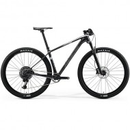 "Bicicleta MERIDA BIG.NINE 6000 29"" argintiu 20 XL (21"")"