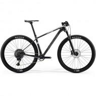 "Bicicleta MERIDA BIG.NINE 6000 29"" argintiu 20 L (19"")"
