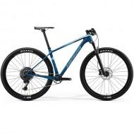 """Bicicleta MERIDA BIG.NINE 6000 29"""" albastru 20 M (17"""")"""