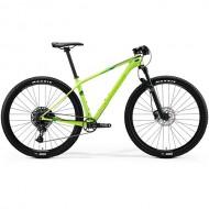 "Bicicleta MERIDA BIG.NINE 4000 29"" verde 20 L (19"")"