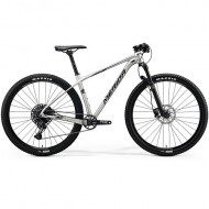 "Bicicleta MERIDA BIG.NINE NX Edition 29"" titan/negru 20 M (17"")"