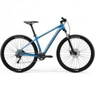 "Bicicleta MERIDA BIG.NINE 300 29"" albastru/argintiu 20 M (17"")"