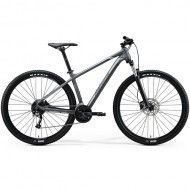 "Bicicleta MERIDA BIG.NINE 100 29"" gri/argintiu 20 M (17"")"