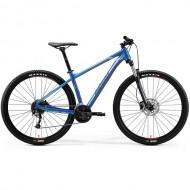 """Bicicleta MERIDA BIG.NINE 100 29"""" albastru/rosu 20 M (17"""")"""