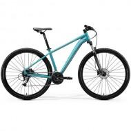 "Bicicleta MERIDA BIG.NINE 40 29"" albastru/argintiu 20 L (18.5"")"