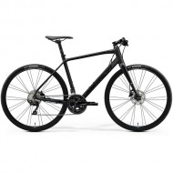"Bicicleta MERIDA Speeder 400 28"" negru 20 S (50 cm)"