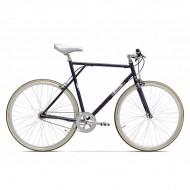 "Bicicleta PEGAS Clasic B 28"" indigo 60 cm"