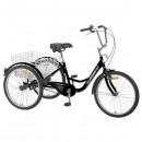 Triciclete adulti - Cargo
