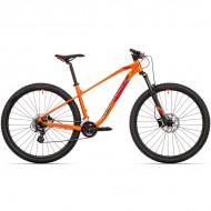 """Bicicleta ROCK MACHINE Blizz 10-29 2021 29"""" portocaliu/rosu/negru L-19"""""""