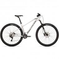 """Bicicleta ROCK MACHINE Torrent 50-29 2021 29"""" argintiu/negru L-19"""""""