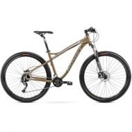 """Bicicleta ROMET Rambler Fit 29 L/20"""" auriu"""