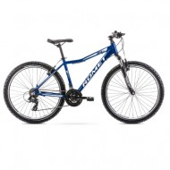 "Bicicleta ROMET Rambler R6.1 M/17"" albastru"