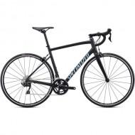 """Bicicleta SPECIALIZED Allez Elite 28"""" Satin Black/Blue Reflective/Clean 56 cm"""