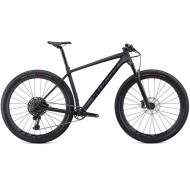 "Bicicleta SPECIALIZED Epic Hardtail Expert 29"" Satin Carbon/Tarmac Black L"