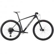 "Bicicleta SPECIALIZED Epic Hardtail 29"" Satin Black/White M"