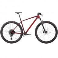 "Bicicleta SPECIALIZED Chisel 29"" Satin Crimson/Rocket Red L"