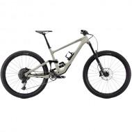 """Bicicleta SPECIALIZED Enduro Elite 29"""" Gloss White Mountains/Satin Carbon/Sage S4"""
