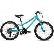 "Bicicleta SPECIALIZED Hotrock 20"" Acid Mint/Black 9"