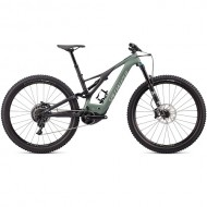 "Bicicleta SPECIALIZED Turbo Levo Expert Carbon 29"" Spruce/Sage Green L"
