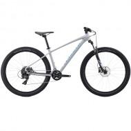 """Bicicleta SPECIALIZED Pitch 27.5"""" Gloss Dove Grey/Pro Blue L"""