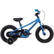 "Bicicleta SPECIALIZED Riprock Coaster 12"" Neon Blue/Black/White 6"