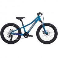 "Bicicleta SPECIALIZED Riprock 20"" Marine Blue/Plum Purple/Acid Lava 9"