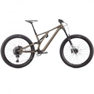 "Bicicleta SPECIALIZED Stumpjumper Evo Comp 27.5"" Satin/Ti Pab/Black S2"