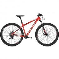 """Bicicleta FOCUS Whistler Pro 11G 29"""" rosu/negru/alb M 44 cm"""