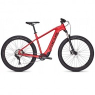 """Bicicleta E-Bike FOCUS Whistler 2 6.9 9G 29"""" rosu/negru M (44 cm)"""