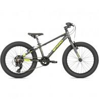 """Bicicleta HARO 2019 Flightline 20"""" Plus negru/neon 26 cm"""