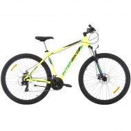 "Bicicleta SPRINT Interbike Gepard 29"" verde/negru 48 cm"