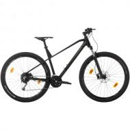 "Bicicleta SPRINT Apolon Pro 29"" negru/gri 48 cm"