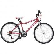 "Bicicleta MOON Adria 26"" mov/alb 42 cm"