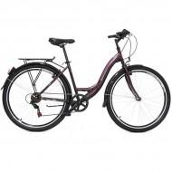 "Bicicleta ULTRA Regata CTB 28"" bordo 46 cm"