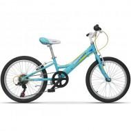 "Bicicleta ULTRA Larisa 20"" albastru"